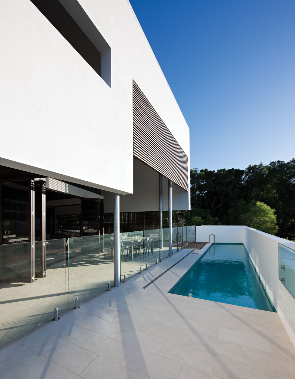 Perfect Shane Thompson Architects Nice Look