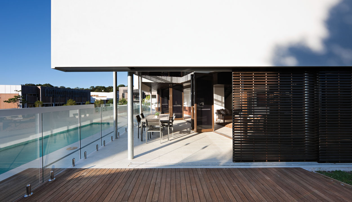 Projects - Elysium 169 *ST with BVN | Shane Thompson Architects